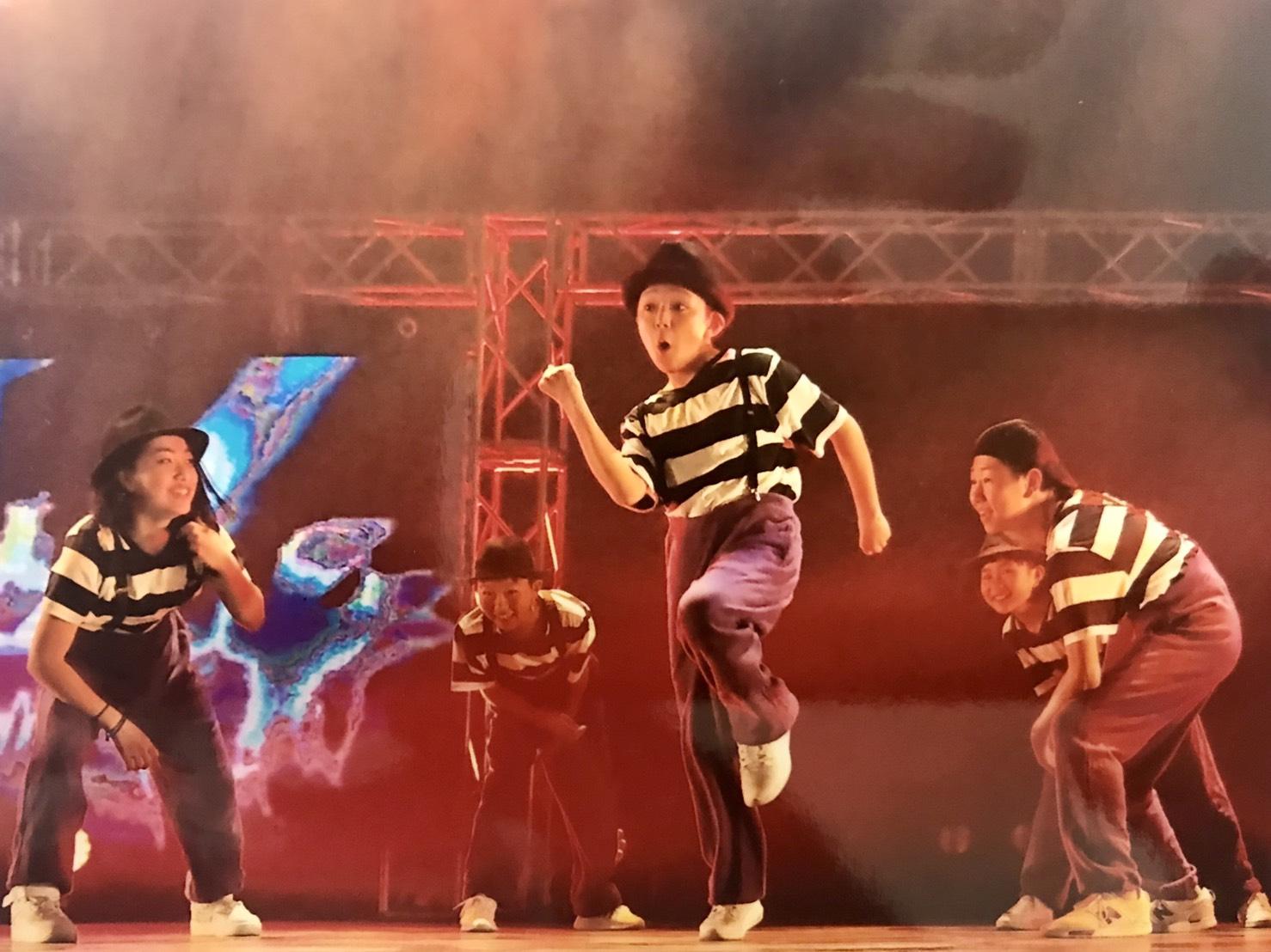 LOCK DANCEロック ダンス